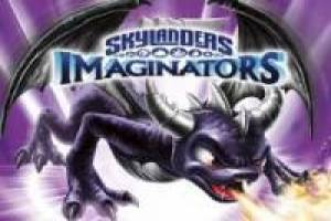 Darkspyro Skylander Imaginators