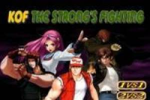 KOF: King of Fighters