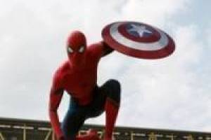 Spider Man Homecoming rompecabezas