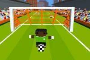 Calcio Minecraft