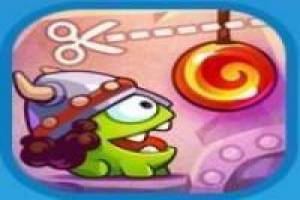 Cut Rope: Time Travel