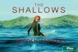 The Shallows: Nombres cachés