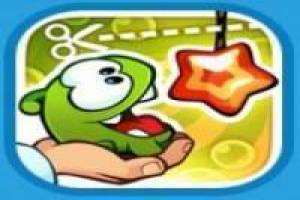 Gioco Cut the Rope: Experiments Gratuito