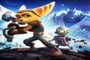 Free Ratchet and Clank: Puzzle Game
