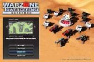 Tower Defense: Warzone