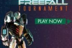 Freefall Tournament: Battle Royal