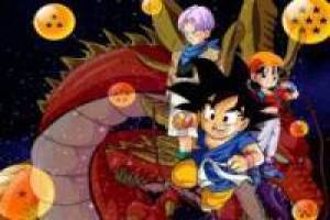 Dragon Ball Z: Bolas de Dragón