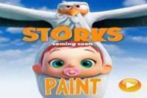 Free Storke Paint Game
