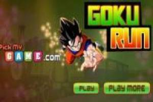 Dragon Ball: Goku Run