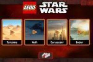 Lego Star Wars: The Awakening Force