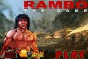 Rambo the Game