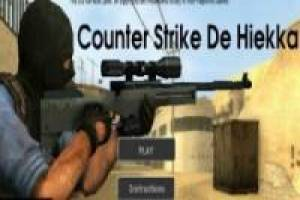 Counter Strike: Hiekka