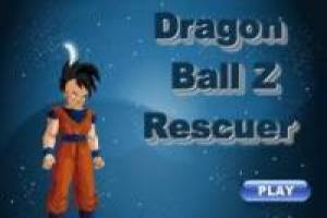 Dragon Ball: Rescuer
