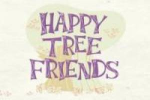 Happy tree friends Splendid