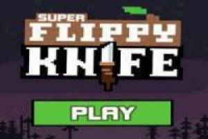 Knife Flippy Challenge: Tipping Knife