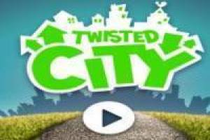 Zdarma Twisted City Hrát