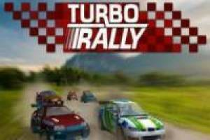 Conducir: Turbo Rally