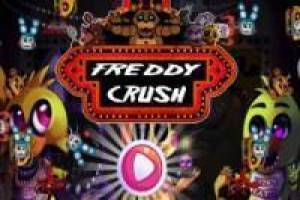 Freddy Crush