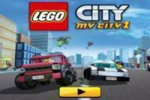 Free Lego City: My City 2 Game