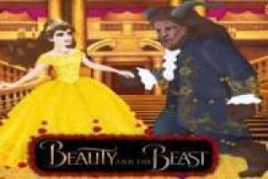 Free Beauty and the Beast online Game
