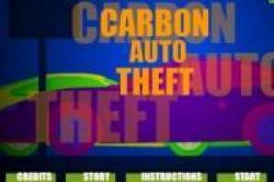 Carbon Auto Theft: Robar Coches