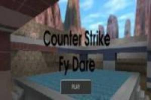 Counter Strike Flash: Fy Dare