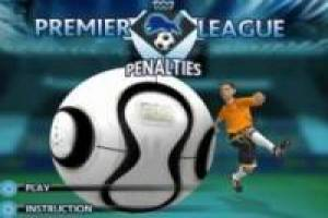 Premier League: Penaltis