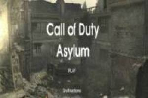 COD: Call of Duty Asylum