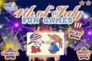 Multigames July 4