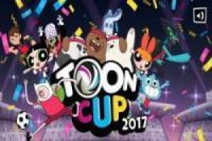 Toon Cup: 17