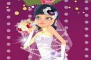 Miraculous Ladybug dress up for wedding