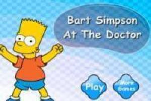 Bart Simpsons: Hospital