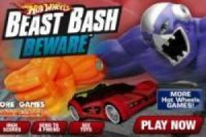 Hot Wheels: Coche Bestia