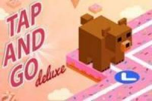 Free Tap Tap Go Game