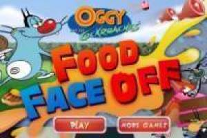 Free Oggy and the Cockroaches Game