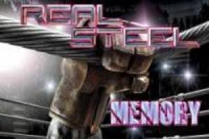Real Steel minne
