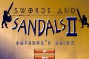 Swords and Sandals II