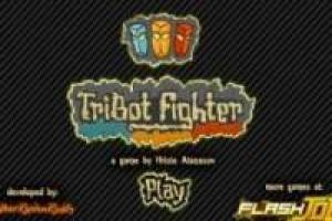 Tribot Fighter