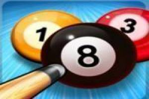 8 Ball: Billiards