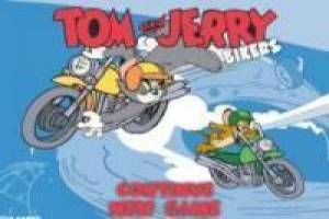 Tom and Jerry: Bikers