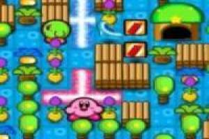 Bomberman Kirby