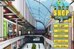 Shop Empire: Crear centro comercial