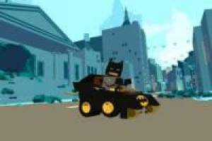 Lego Batman Voitures