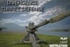 Tower Defense: Divergence