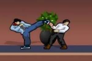 Juego Freeroms fight Gratis