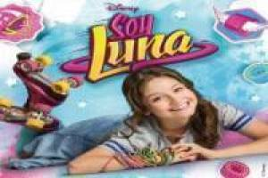 Soy Lune Puzzle