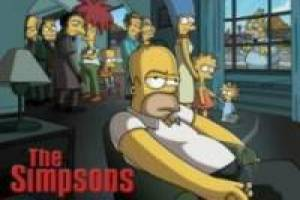 The Simpsons: Mafia