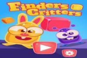 Tattletail: Finders Critters