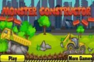 Monster Constructor