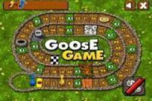 The goose game online